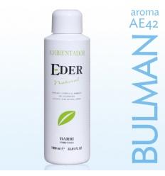 Ambientador EDER Natural AE42 BULMAN Recuerda a Bulgari