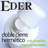 Ambientador EDER Natural 1 litro - Aroma: AE13 FAHREN Recuerda a Fahrenheit