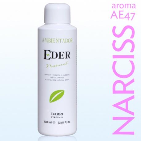 Air Freshener EDER Natural 1 liter - Aroma: AE Remind --