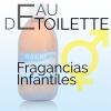Eau de Toilette Granel 500 ml. Infantil