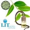 Ambientador LIT Car 7ml. Aroma: Te Verde