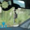 Ambientador LIT Car 7ml. Aroma: Orquidea Blanca