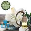 Ambientador LITCar. 7ml/0.23oz Aroma: Orquidea Blanca