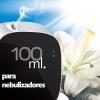 NebuLIT 100 ml. Aroma: Orchidée blanche