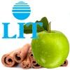 Ecological Air Freshener LIT: AE31 CINNAMON & APPLE