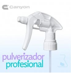 Pulverizador Canyon