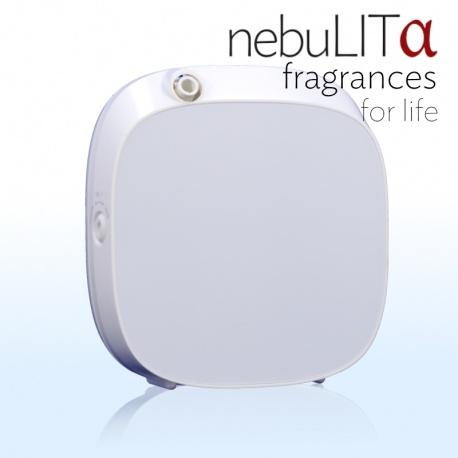 Nebulizer Machine for Fragrances. NebuLITα