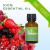 Esencia 100% Puro Natural 15 ml. FRUTOS ROJOS
