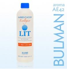 Ambientador LIT: AE42 BULMAN Recuerda a Bulgari