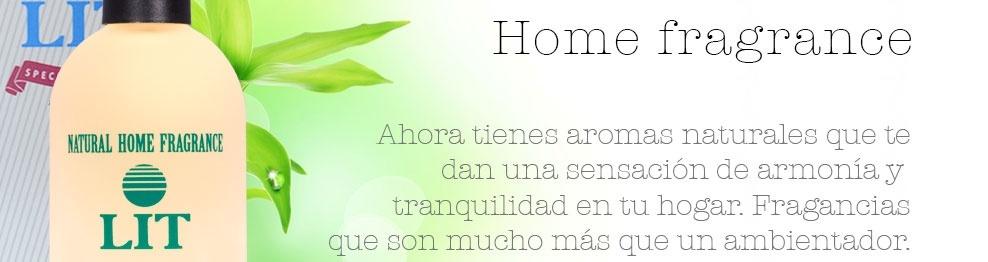 LIT HOME FRAGRANCE SPECIAL EDITION - AROMAS NATURAIS