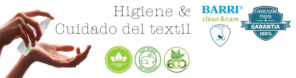 HIGIENE & HOGAR