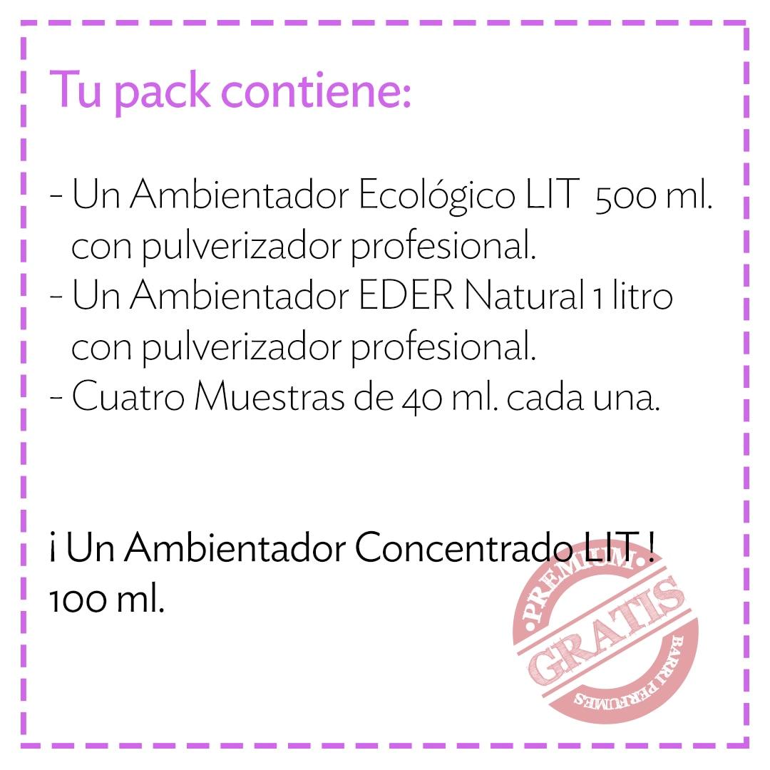 Ambientador Pack One Oferta