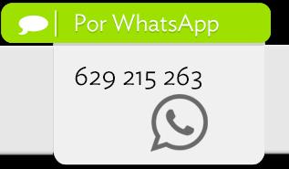 Barri Perfumes WhatsApp