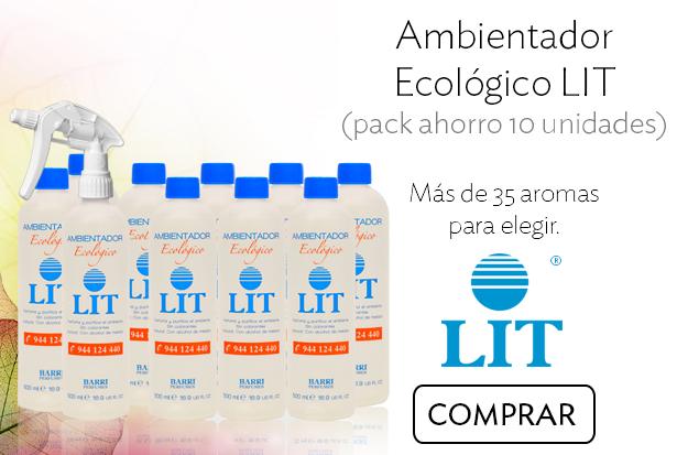 Ambientador LIT Pack Ahorro