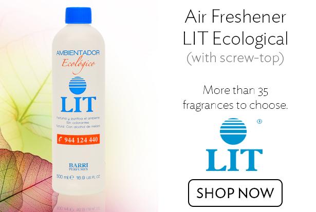 Air Freshener LIT Ecological