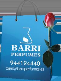 Ambientadores Barri Perfumes