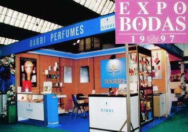 Feria Internacional de Bilbao 1997