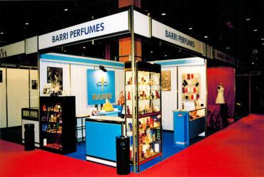 Feria Internacional de Bilbao 2000 Barri Perfumes