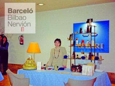 Barri Perfumes en Barceló Nervión