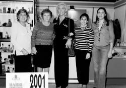 2001 VISITA DE NORMA DUVAL A BARRI (BEC)