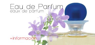Eau de Parfum Barri Perfumes