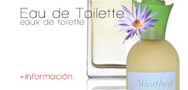 Eau de Toilette Barri Perfumes
