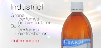 Granel Perfumes Barri