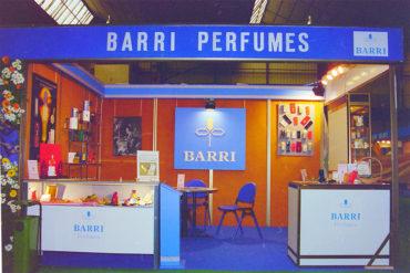 Feria Internacional de Bilbao 1996 Barri