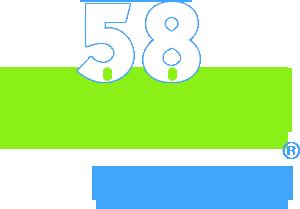 Ambientador 58 Original by Barri