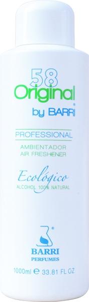 Ambientador Profesional 58 Original by Barri
