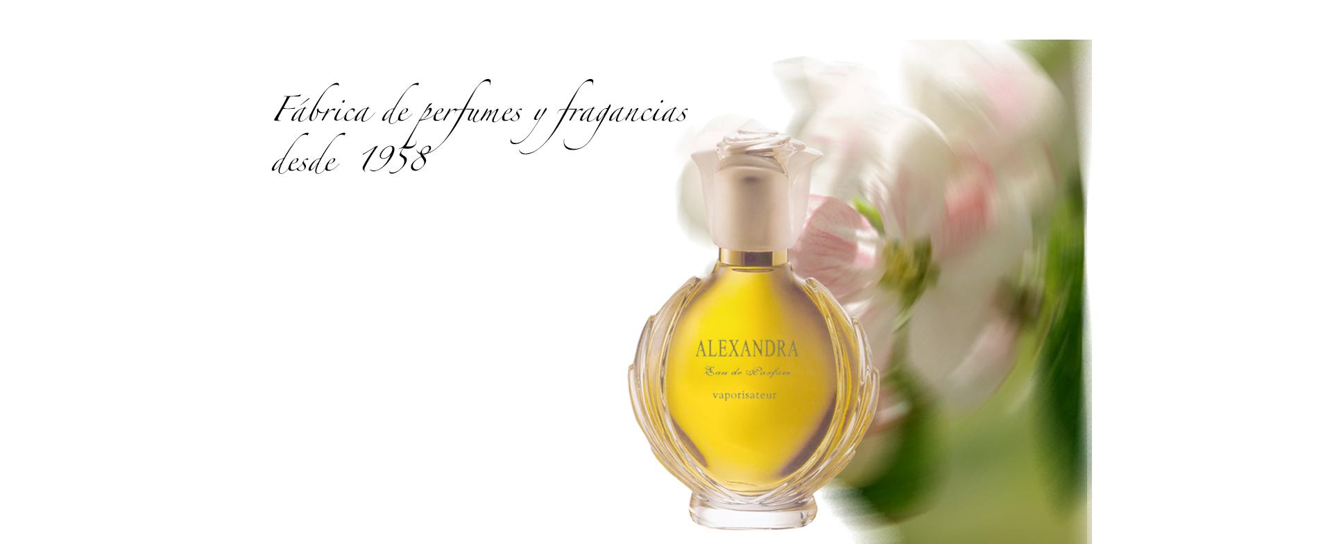 Barri Perfumes