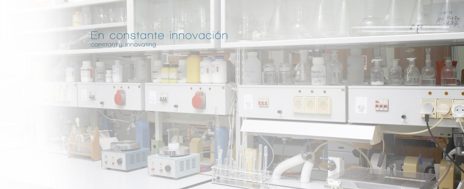 Innovación en perfumería y ambientadores