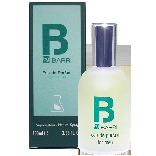 Eau de Parfum B by Barri