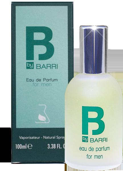 B by BARRI Eau de Parfum