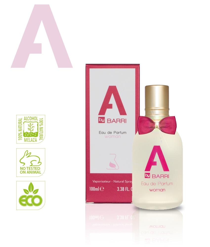 Perfume A by Barri