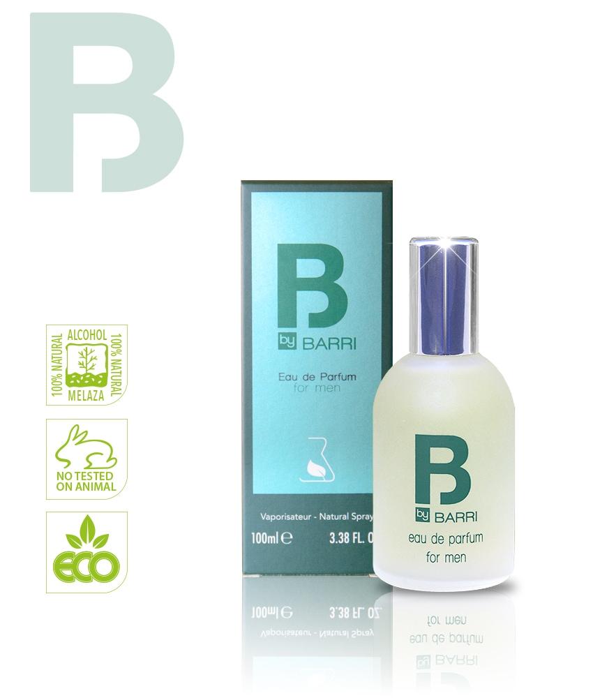 Perfume B by Barri