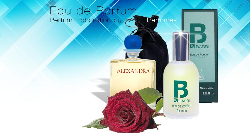 Eau de Parfum Barri