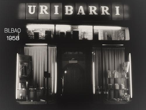 Historia Barri Perfumes