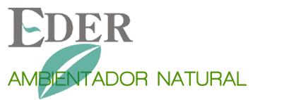 Ambientador Eder