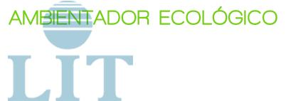Ambientador ecologico Lit