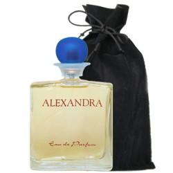 Eau de Parfum Alexandra Woman Barri Perfumes
