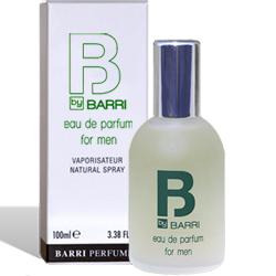 Eau de Parfum Pierre Man Barri Perfumes