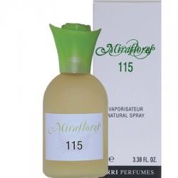 Eau de Toilete Miraflores 115 by Barri Perfumes
