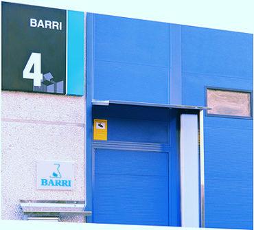 Barri Perfumes fabrica de ambientadores y perfumes