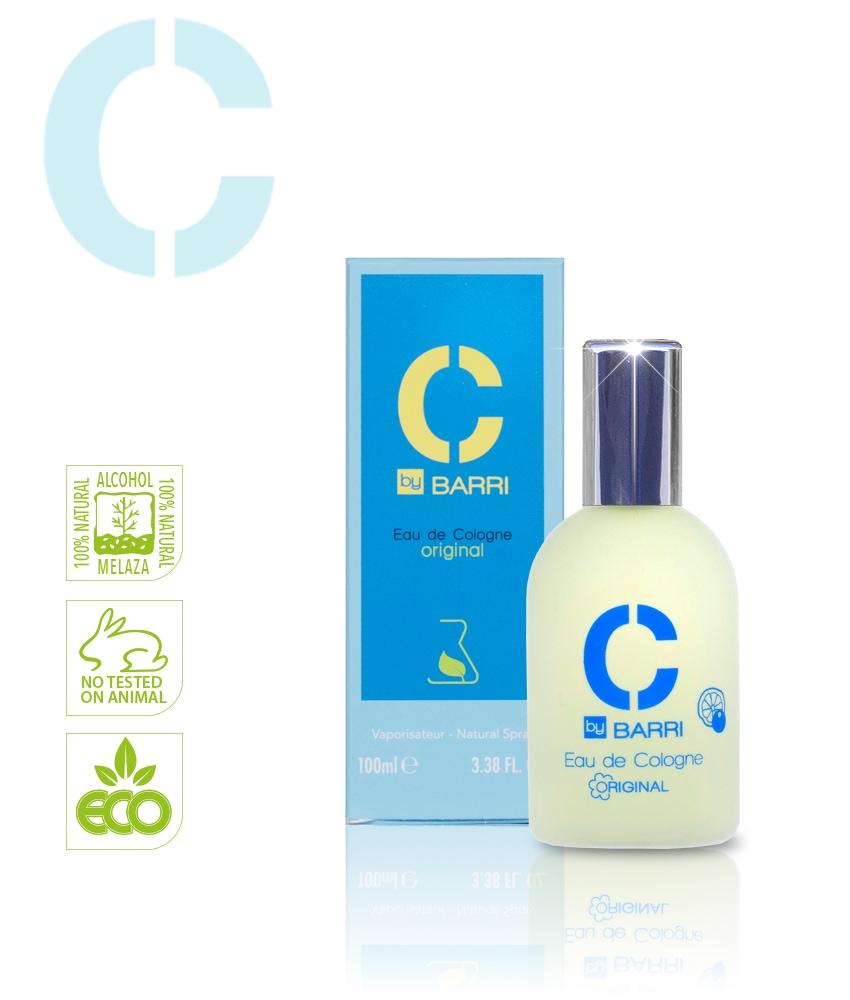 Perfume C by Barri
